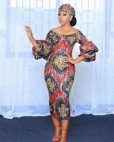 African Wrapper Designs 23 Pretty African Dress Designs That Definitely Aren T