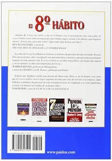 el octavo habito de stephen covey en pdf