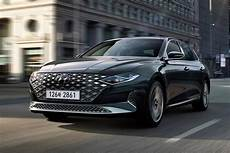 Hyundai Grandeur 2020 by Check Out The Stunning Look Of 2020 Hyundai Grandeur