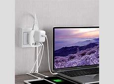 [2 Pack] European Travel Plug Adapter, VINTAR