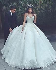 lace wedding gowns princess wedding dress ball gowns