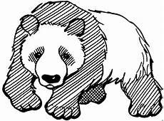 Ausmalbilder Tiere Panda Ausmalbilder Tiere Panda