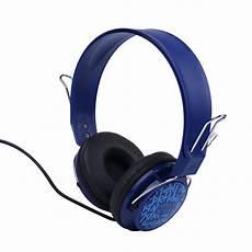 Custom Design Earphones Promo Headphones With Designs Full Printed Headphones