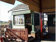 The Signal Box Inn   Wikipedia