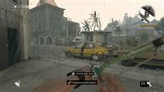Dying Light How To Get Ranger Bow Dying Light New Dlc Bozak Bow Tutorial How To Get The