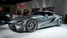 toyota 2019 supra look this the best 2019 toyota supra specs