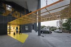 Alternative Building Design Officeproject Built Alternative Community Center On
