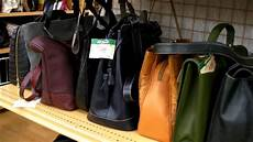 2nd Hand Designer Bags Singapore Second Hand Bags Galore Hardoff Japan Youtube