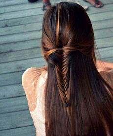 simple eid hairstyles 2019 for girls in pakistan fashioneven