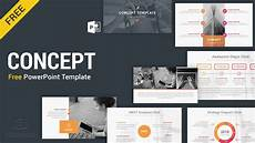 Office Presentation Templates Free Download Concept Free Powerpoint Presentation Template Free