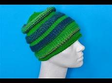 how to knit knitted hat top how to increase