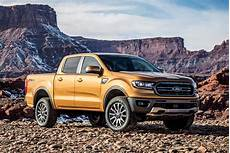 2020 ford ranger the new ford ranger was outsold by the notably ancient