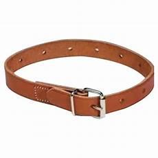 humane restraint leather non locking roller buckle belt