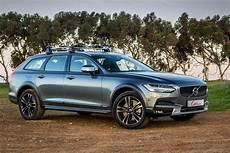 Volvo V90 by Volvo V90 Cc T6 Awd 2017 Review Co Za