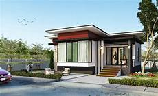 Home Design Story Coins Modern 2 Bedroom Single Story House House Plans