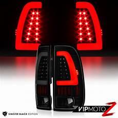 2006 F250 Led Lights Darkest Black Smoke 1997 2003 F150 F250 Superduty Neon