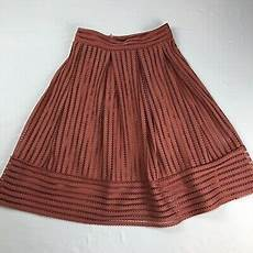 See You Monday Size Chart See You Monday Womens A Line Skirt Size S Ebay