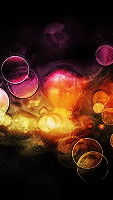 iphone 6 wallpaper bubbles orange bubbles iphone 6 wallpaper ipod wallpaper hd