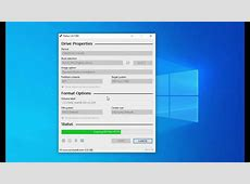 How to make bootable usb windows 10   Rufus 3.8   UPDATED