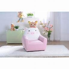 Pig Sofa Seat 3d Image by Harriet Bee Children Pig Reading Chair