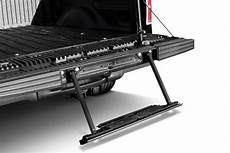 truck bed steps tailgate ladders at carid