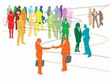 Building A Network Developing Your Network Dfp Recruitment Agency