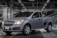 Chevrolet Montana 2020 by Chevrolet Lan 231 A Montana 2020 Pre 231 O A Partir De R 54 290