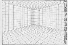 Perspective Graph Paper Story Notes