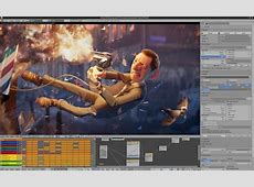 20 Best Free 3D and 2D Animation Software 2018