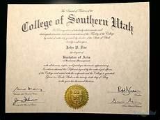 Fake College Certificate Fake College Diplomas Amp Certificates Customize Amp Buy