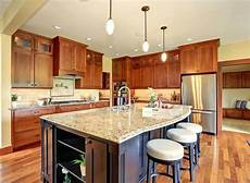 kitchen countertop decor ideas finding kitchen countertops based on budget interior