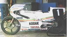 Garelli Racer C1972
