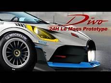 bugatti concept 2020 2020 bugatti divo 24h le mans prototype concept