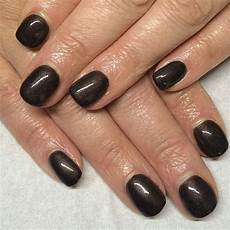 Light Brown Nail Color 25 Brown Nail Art Designs Ideas Design Trends