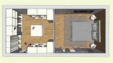 begehbarer kleiderschrank schlafzimmer begehbarer cabinet kleiderschrank im schlafzimmer geplant