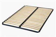 small slatted bed base 120 x 190 cm 4 ft