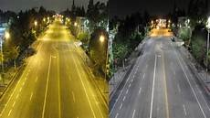 Sodium Lights Vs Led Why Hollywood Will Never Look The Same Again On Film Leds