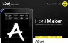 Design Your Own Font App Ifontmaker Font Creation App Create Your Own Font