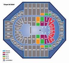 Cirque Orlando Seating Chart Cirque Du Soleil Cancelled Xl Center