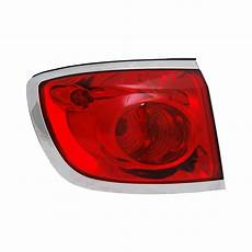 Buick Enclave Light Cover Tyc 174 Buick Enclave 2008 2012 Replacement Light