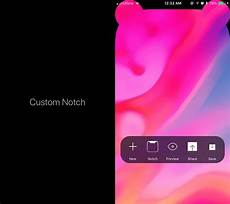 iphone x notch wallpaper how to customize the notch on iphone x