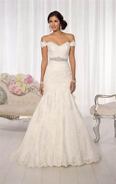 wedding dresses beautiful lace wedding dress essense