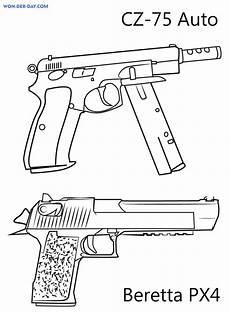 Ausmalbilder Waffen Drucken Ausmalbilder Waffen Drucken F 252 R Jungen Day