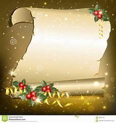 Christmas Letter Backgrounds Christmas Letter Stock Vector Illustration Of Flake