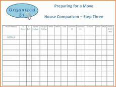 Apartment Comparison Spreadsheet 11 Apartment Comparison Spreadsheet Excel Spreadsheets