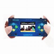 Waveshare Gamepi20 Inch Display by Accessory Bundles Add Ons Waveshare Gamepi20 2 0 Inch