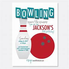 Free Printable Bowling Party Invitations For Kids Bowling Pin Invitations Cliparts Co