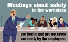 Office Meeting Topics Office Safety Meeting Ideas To Make It Fun And Informative