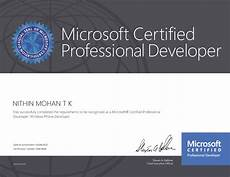 Microsoft Cerificate Microsoft Certification Changes In Certificate Templates