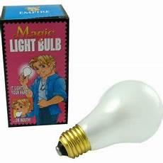 Light Bulb Magic Trick Revealed Where Do You Get Your Ideas